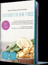 Vegan Kickstarter E-Book